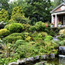 Bodrhyddan Hall Gardens