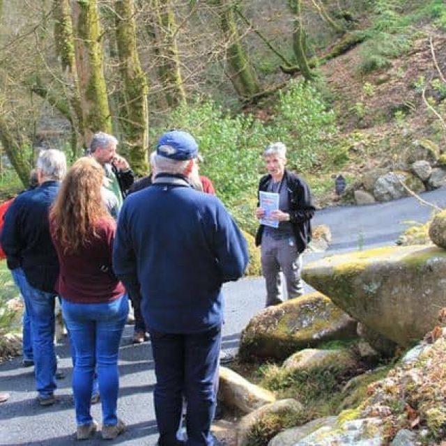 Geology Trail