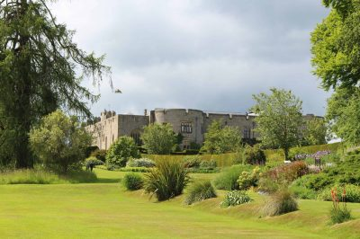 Chirk Castle