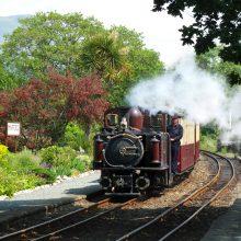Ffestiniog & Welsh Highland Railways