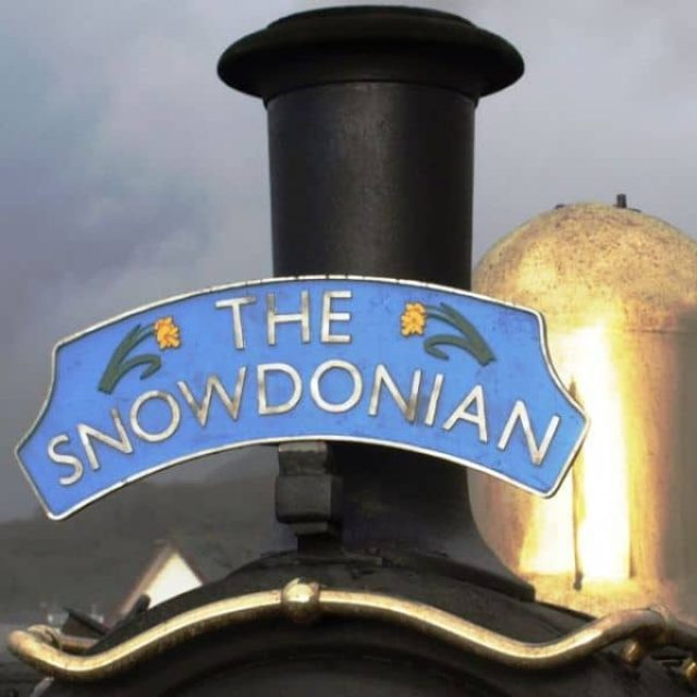 The 'Snowdonian Limited'